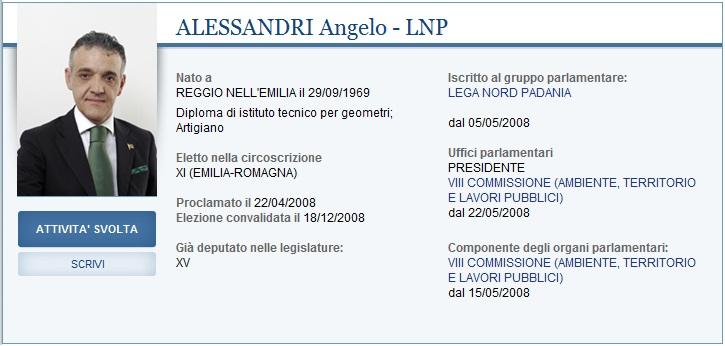 Alessandri Angelo