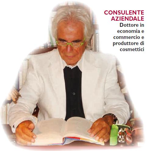Prof. Paolo Tramontano